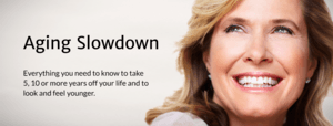 Aging Slowdown