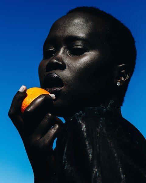 Anti-Aging Black Skin Care