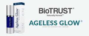Biotrust Ageless Glow Free Shipping
