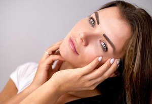 Smooth Skin with Ageless Glow