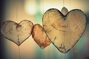 Love Heals All