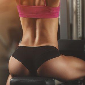 Perfect Butt