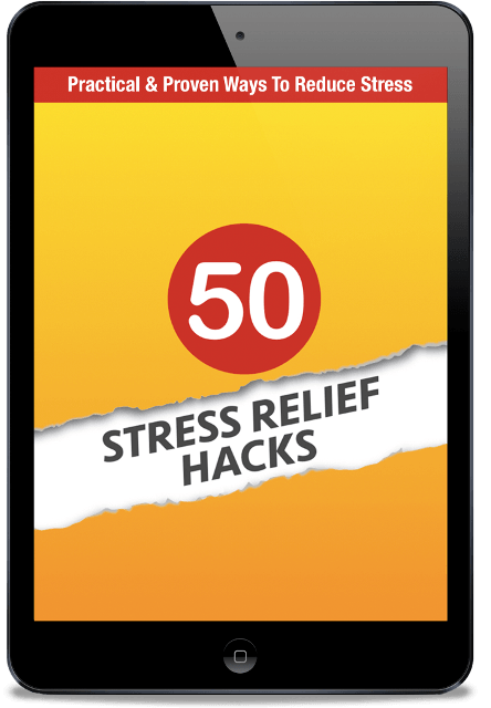 50 Stress Relief Hacks