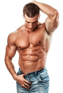 Low Body Fat Percentage Reveals Six Pack Abs