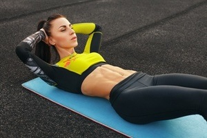 Lose Fat and Tone Your Tummy