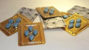 Erectile Dysfunction and Viagra