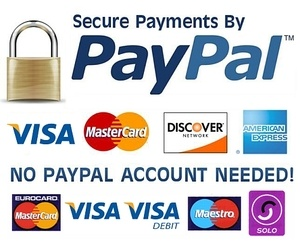 PayPal Buy Now Button