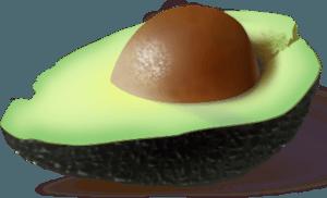 Avocado for Potassium