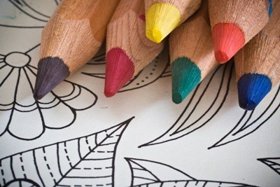 Adult Coloring for Mindfulness