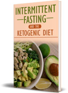 Intermittent Fasting and the Keto Diet Cover