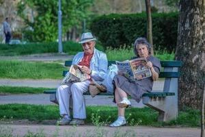 Seniors Divorce a New Opportunity