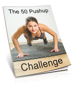 The 50 Pushups Challenge