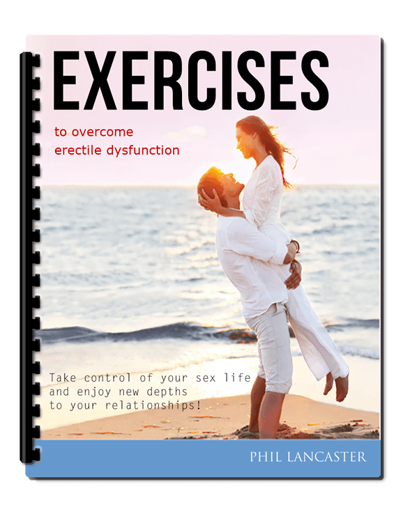 Erectile Dysfunction Exercises