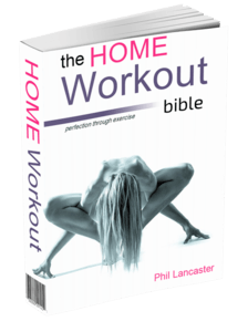 Home Workout Bible Medium