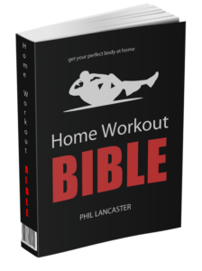 Home Workout Bible